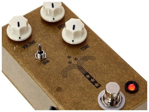 Pedal JHS Morning Glory Discreet Overdrive - tienda online