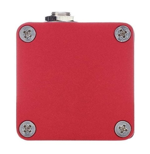 Pedal JHS Red Remote Switch - tienda online