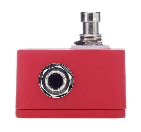 Pedal JHS Red Remote Switch - comprar online