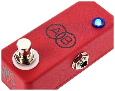Pedal JHS Mini AB Box - Kairon Music Srl