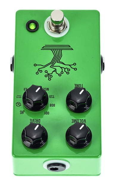 Pedal JHS The Bonsai 9 Way Screamer en internet