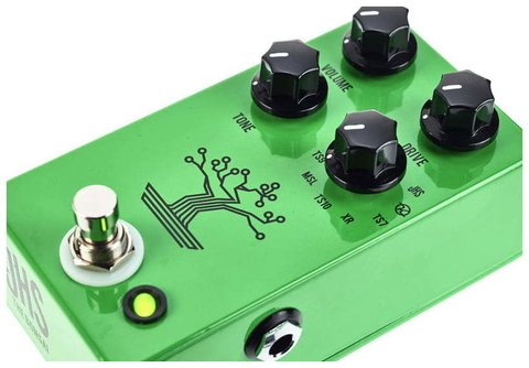 Imagen de Pedal JHS The Bonsai 9 Way Screamer