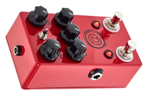Pedal JHS The AT+ Andy Timmons Drive With Boost - tienda online
