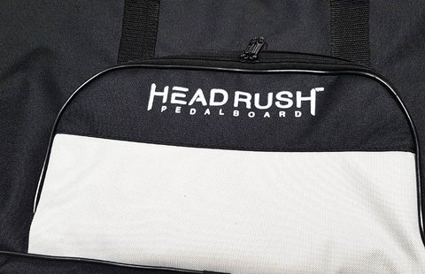 Funda Soft Case Para Headrush Pedalboard en internet