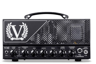 Cabezal Valvular Victory Amps V30 The Countess 30 watts