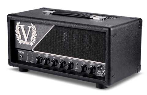 Cabezal Valvular Victory Amps V130 Super Countess 100 Watts en internet