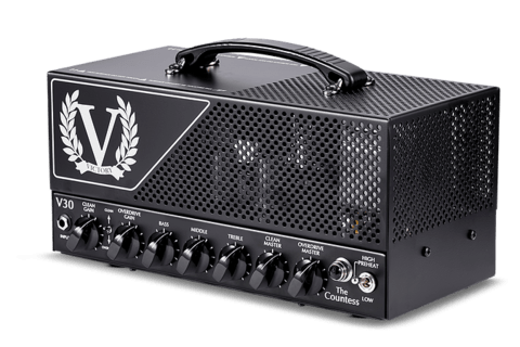 Cabezal Valvular Victory Amps V30 The Countess 30 watts en internet