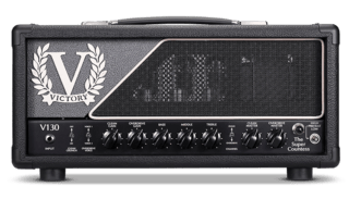 Cabezal Valvular Victory Amps V130 Super Countess 100 Watts