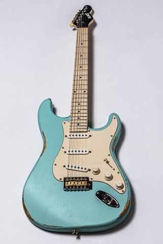 Guitarra Slick Guitars SL57M Db Stratocaster