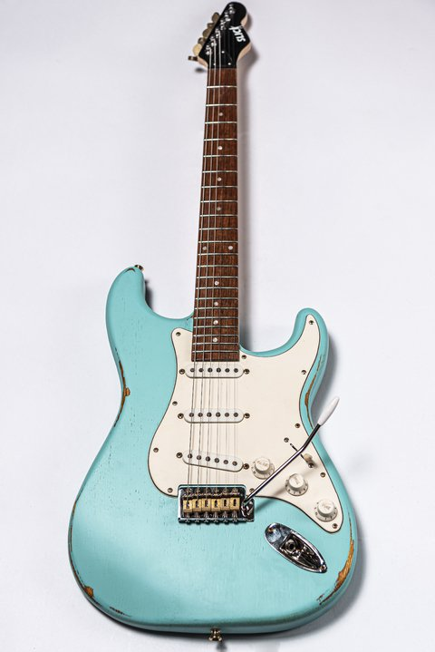 Guitarra Slick Guitars SL57 DB Stratocaster