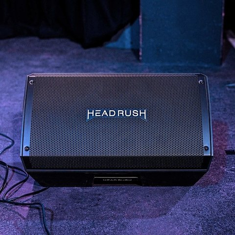 Monitor Potenciado Headrush Frfr 108 1x8'' - Kairon Music Srl