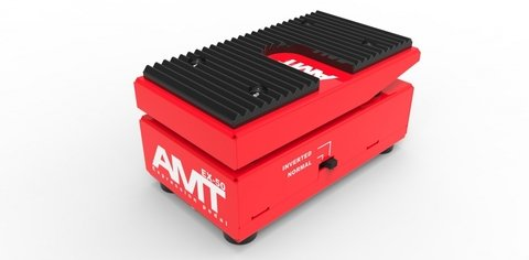 Pedal AMT Mini Expresion EX50