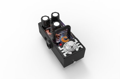 Pedal AMT C Drive CD2 Mini Series en internet