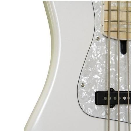 Bajo Lakland Skyline Darryl Jones 4 Maple White Pearl en internet