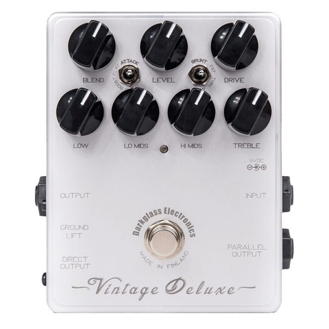 Pedal Darkglass Vintage Microtubes Deluxe V3