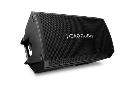 Monitor Potenciado Headrush Frfr112 1x12''