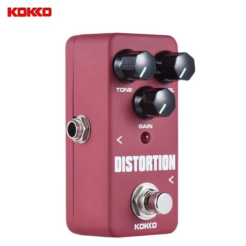 Pedal Kokko Distortion FDS2