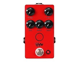 Pedal JHS Angry Charlie Channel Drive Jcm800 Overdrive Distortion