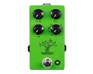 Pedal JHS The Bonsai 9 Way Screamer