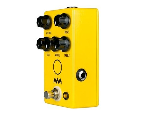 Pedal JHS Charlie Brown Drive Jtm45 Overdrive Distortion - comprar online