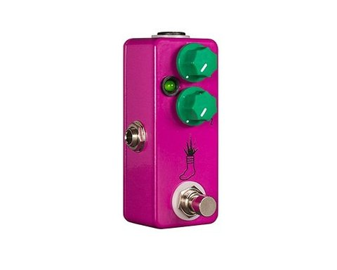 Pedal JHS Mini Foot Fuzz en internet