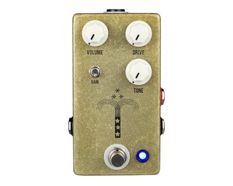 Pedal JHS Morning Glory Discreet Overdrive