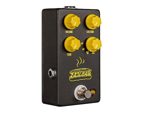 Pedal JHS Muffuletta Distortion Fuzz en internet