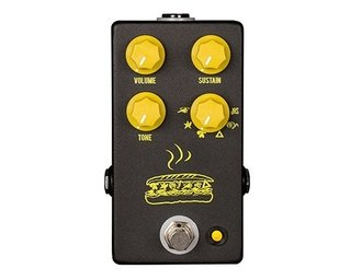 Pedal JHS Muffuletta Distortion Fuzz
