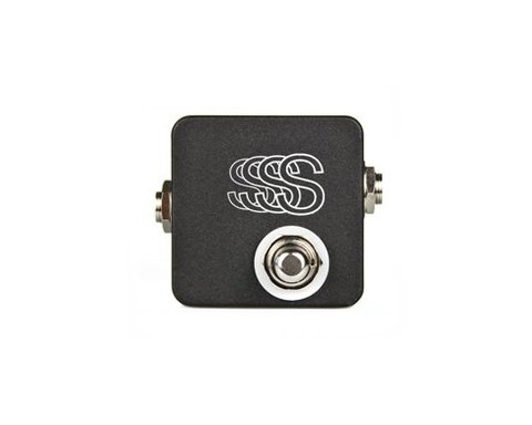 Pedal JHS Stutter Switch Momentary Mute