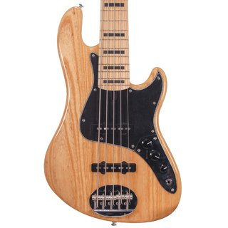 Bajo Lakland Skyline Darryl Jones 5 Dj5 Cuerdas Natural