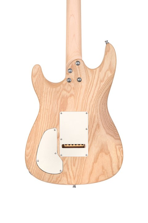 Chapman Guitars ML1 Pro Traditional Natural ML1P TRD NAT Con Estuche Rigido Chapman - Kairon Music Srl