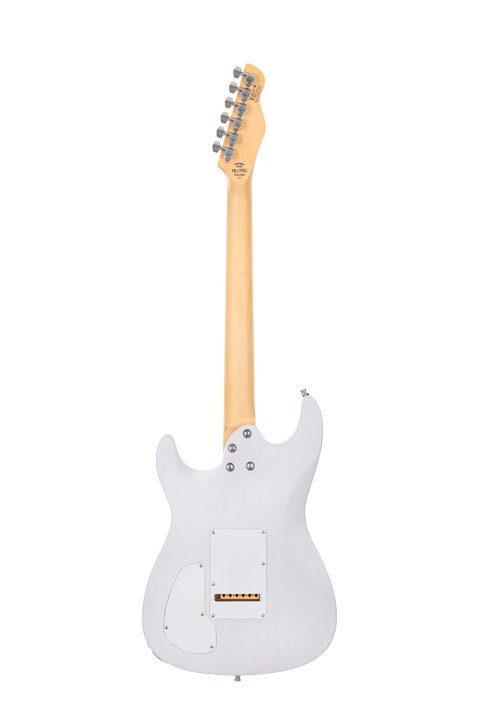 Chapman Guitars ML1 Pro Traditional White Dove ML1P TRD WHT Con Estuche Rigido Chapman - comprar online
