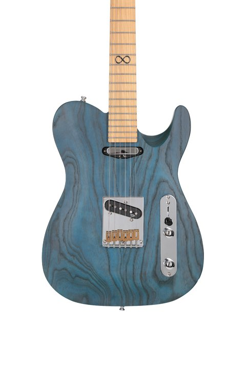 Chapman Guitars ML3 Pro Traditional Triton ML3P TRD TRI Con Estuche Rigido Chapman en internet
