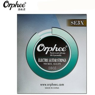 Encordado Orphee Nickel Alloy Para Eléctrica 1046 SE3X