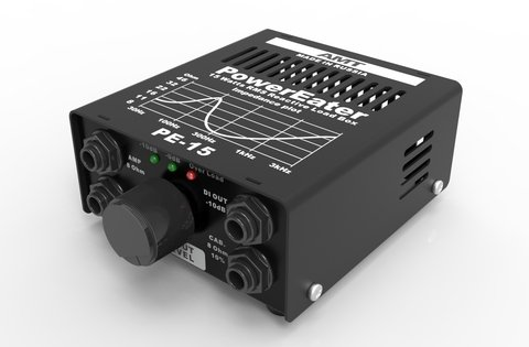 AMT Load Box PE15 Power Eater - Kairon Music Srl