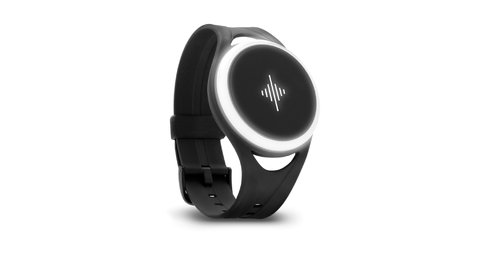 Metronomo Soundbrenner Pulse Con Vibración Bluetooth