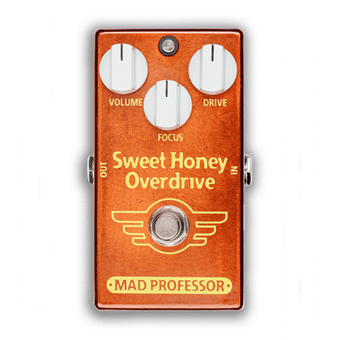 Pedal Mad Professor Sweet Honey Overdrive