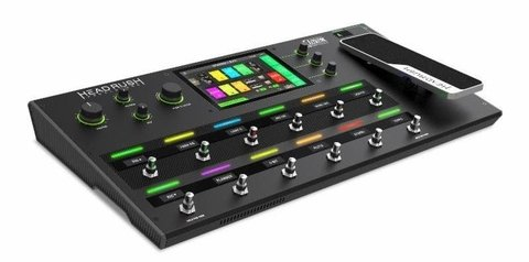 Funda Soft Case Para Headrush Pedalboard - Kairon Music Srl