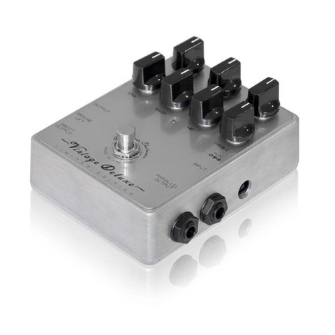 Pedal Darkglass Vintage Deluxe Bass Overdrive - comprar online