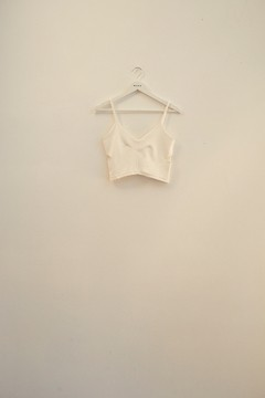 CROP TOP WILLOW - comprar online