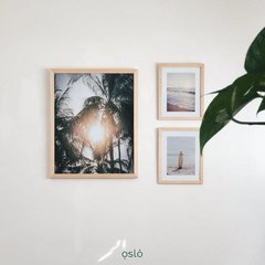 Cuadro SUNRISE - OSLO HOME DECOR