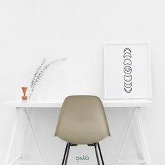 Cuadro PHASES - OSLO HOME DECOR