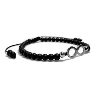 PULSERA KAMAL BLACK on internet