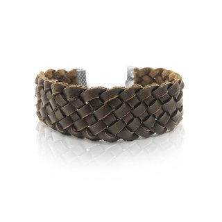 BRAZALETE PIERRE BROWN