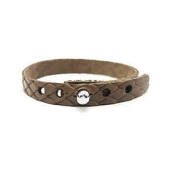 BRAZALETE TRAVIS BROWN - comprar online