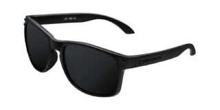 Lentes de Sol Polarizados Bold All Black Northweek
