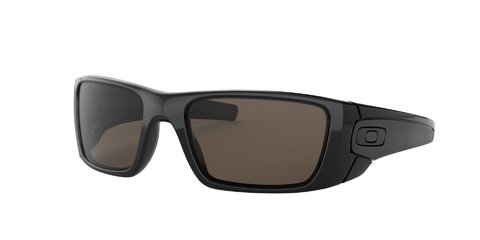Lentes de Sol Fuel Cell Warm Grey Oakley