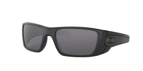 Lentes de Sol Fuel Cell Grey Polarizados Oakley
