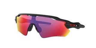 Lentes de Sol Radar Ev Path Matte Black Prizm Road Oakley