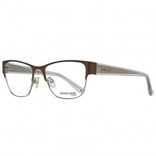 Lentes Ópticos Bronze Guess by Marciano